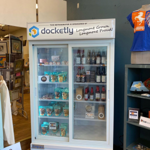 Docketly Helps Bricks Retail Chill Out